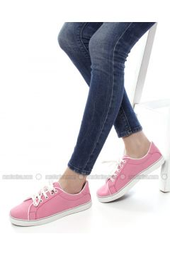 Pink - Casual - Shoes - G.Ö.N(110343100)