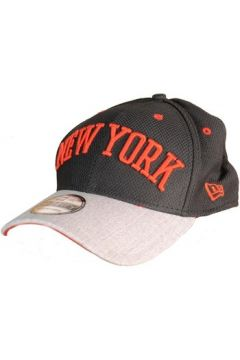 Casquette New-Era CAPPELLO VISIERA NEW YORK NERO ROSSO(115434837)