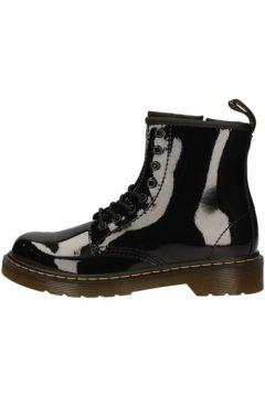 Boots Dr.martens Kids DELANEY ANFIBIO Garçon NOIR(98747975)