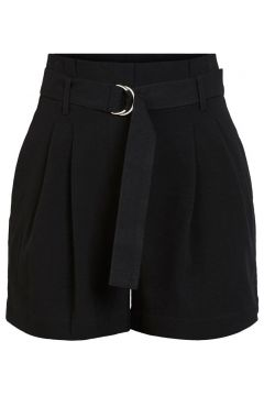 Y.A.S Yasjennifer Short Women black(116613526)