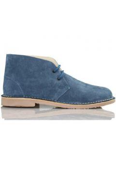 Chaussures Arantxa Safari botte en cuir e de AR(127858850)