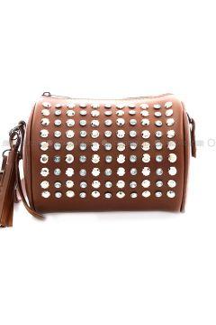 Tan - Shoulder Bags - Elvin Bags(110337782)