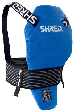Shred Flexi Protector Naked blu(99701958)
