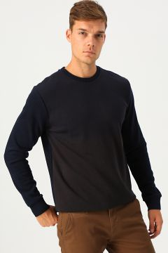 Cotton Bar Kahve Sweatshirt(113985373)