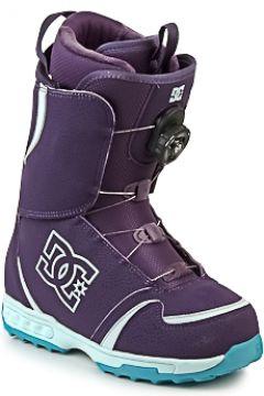 Bottes neige DC Shoes LOTUS 2010(115479011)