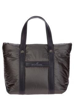 Women's nylon handbag shopping bag purse(118364167)
