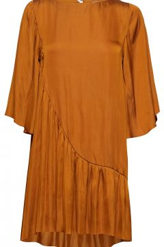 Day Disil Kurzes Kleid Gelb DAY BIRGER ET MIKKELSEN(114163206)