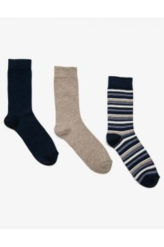 Koton Erkek 3\'lü Erkek Çorap(108972613)