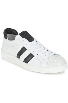 Chaussures Bikkembergs BOUNCE 594 LEATHER(115384862)