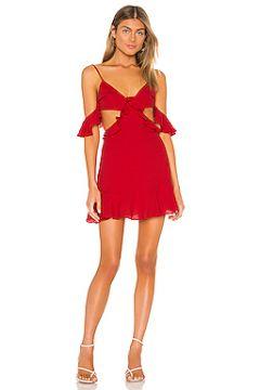 Мини платье tango - MAJORELLE(115064086)