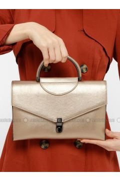 Golden tone - Shoulder Bags - Kayra(110317931)