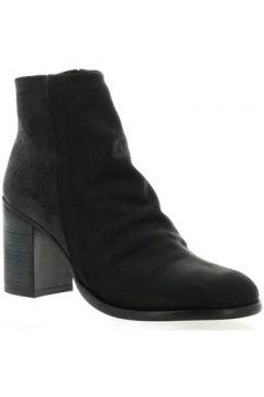 Bottines Chio Boots cuir nubuck(127909938)
