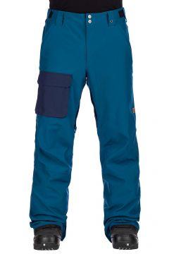 Coal Hayrick Pants blauw(120510525)