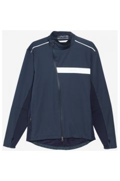 Coupes vent Ashmei Mens Ultimate softshell jacket Dark blue(88652550)