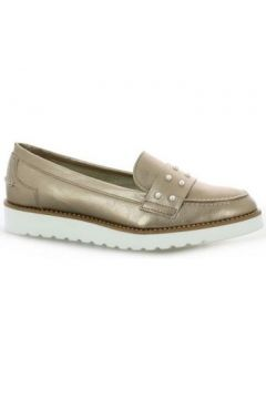 Chaussures Latina Mocassins cuir laminé(115612880)