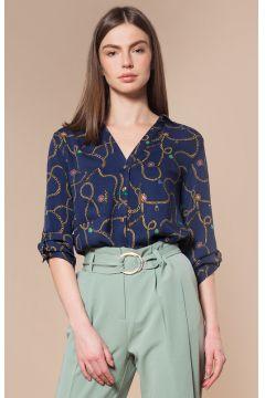 Блузка VILATTE(122869139)