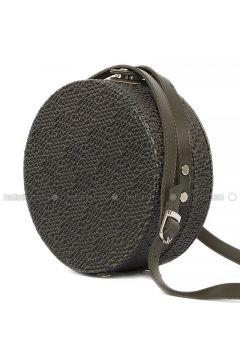Khaki - Shoulder Bags - Bagmori(110316761)