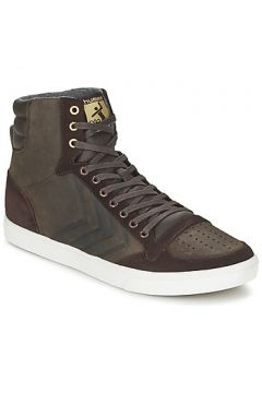 Chaussures Hummel TEN STAR MONO OILED IG(115492532)