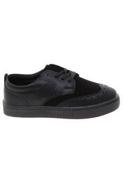 Limon Erkek Çocuk Siyah Klasik Ayakkabı(113953970)