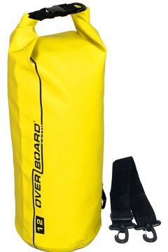 Housse imperméable Overboard 12L Tube - Yellow(111319706)