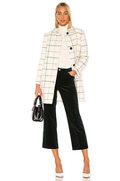 Шерстяное пальто camille - A.P.C.(115068193)