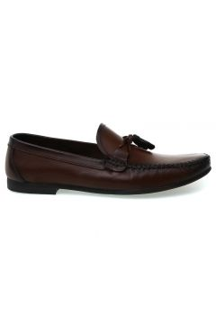 Kemal Tanca Erkek Kahve Klasik Ayakkabı(113981584)