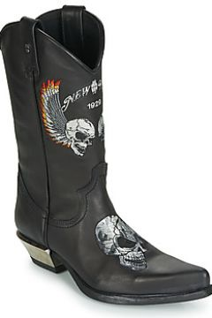 Bottes New Rock M-WST027-S1(115495906)