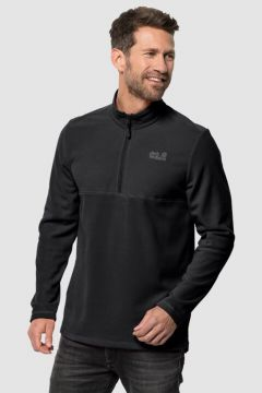 Jack Wolfskin Gecko Polar Sweatshirt(122170626)