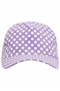 DeFacto Kız Çocuk Desenli Şapka(108642043)