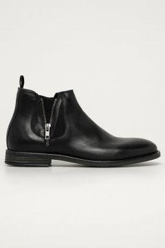 Aldo - Кожаные ботинки Zeffrey(128356622)