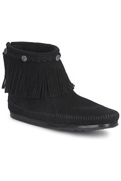 Boots Minnetonka HI TOP BACK ZIP BOOT(98769181)