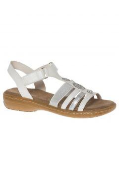 Easy Street Deichmann Beyaz Kadın / Kız Sandalet(118225103)