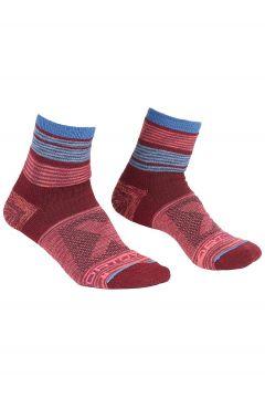 Ortovox All Mtn Quarter Warm Tech Socks patroon(100354936)