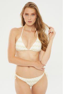 Aquella Beyaz Bikini Takım(113983089)