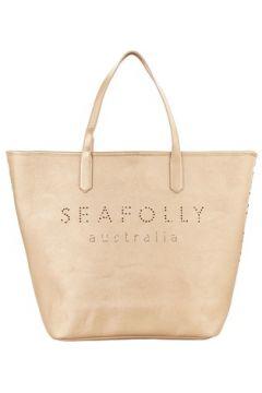 Sac bandoulière Seafolly Sac de Plage perforé(115519078)