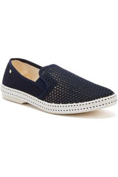 Chaussures Rivieras Classic 20 Chaussures Marine Pour Hommes(115632402)