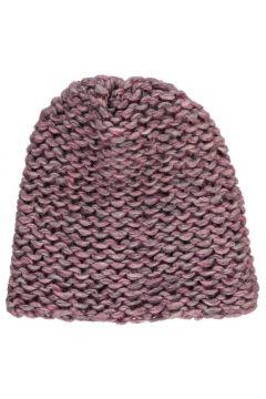 Mütze aus Alpaka und Merinowolle(117934168)