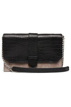 Brindis Bags Small Shoulder Bags - Crossbody Bags Schwarz TIGER OF SWEDEN(116951671)