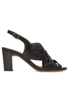 Sandalen aus Leder Gigi(109217012)