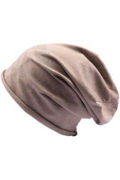 Bonnet Jbb Couture Bonnet Oversize Sorry I\'m Fresh Marron(98753547)