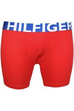 Boxers Tommy Hilfiger Boxer long rouge pour homme(115419826)