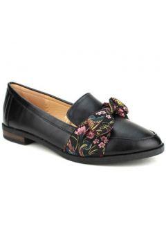 Ballerines Cendriyon Ballerines Noir Chaussures Femme(115425630)