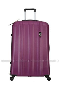 Purple - Suitcases - Fossil(110328874)