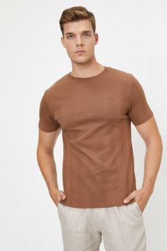 Koton Erkek Cep Detayli T-Shirt(109109248)
