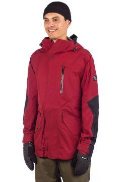 Holden M-51 3-Layer Fishtail Jacket rood(97883280)