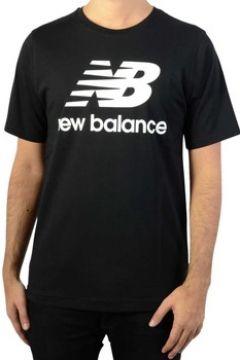T-shirt New Balance Tee Shirt Esse ST Logo T(115431079)
