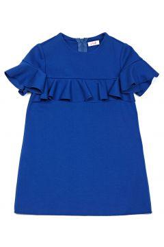 Kleid mit Rüschen(117296021)