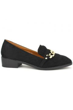 Ballerines Cendriyon Ballerines Noir Chaussures Femme(115425241)