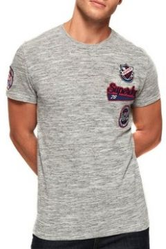 T-shirt Superdry PATCH TEE(115435064)