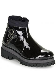 Boots Regard RONAPIL V1 VERNIS(127956829)